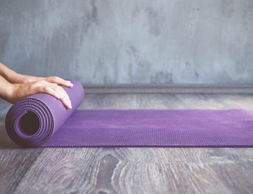 Incepand cu 1 August, te bucuri din nou de sesiuni de Hatha Yoga pentru corp si minte.